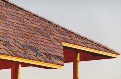 farmhouse roof